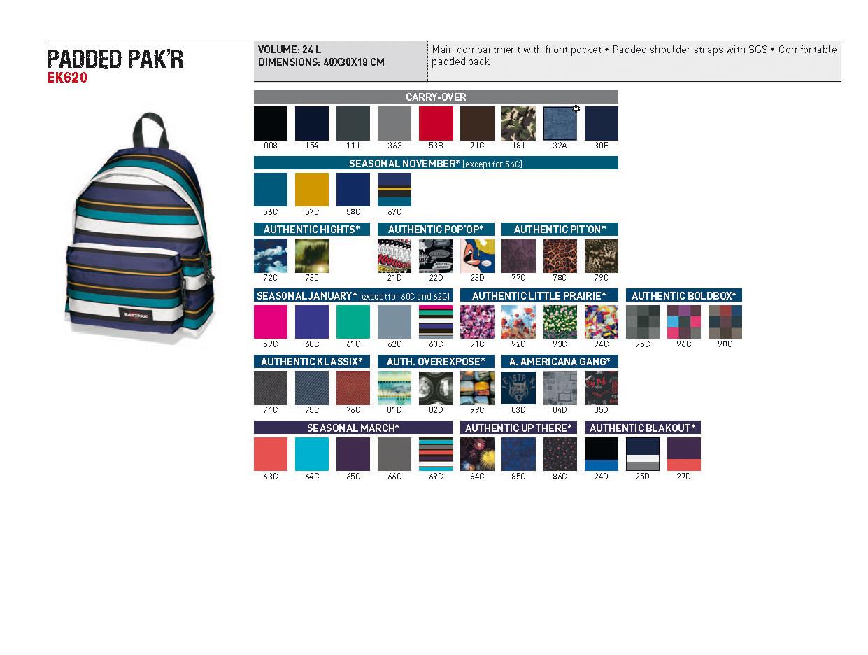 eastpak rucksack wyoming volker carry over authentic. Black Bedroom Furniture Sets. Home Design Ideas
