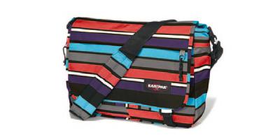 eastpak kollektion 2013 rucksack messenger taschen b rse schlamper reisetaschen. Black Bedroom Furniture Sets. Home Design Ideas