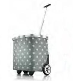 reisenthel herbst winter 2012 carrybag carrycruiser loopshopper cityshopper shopper mini. Black Bedroom Furniture Sets. Home Design Ideas