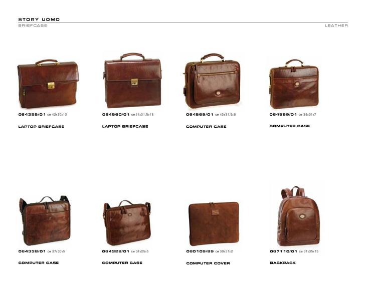 the bridge story udomo aktentaschen briefcase. Black Bedroom Furniture Sets. Home Design Ideas
